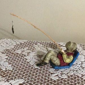 🎉Lazy Daze Fisherman